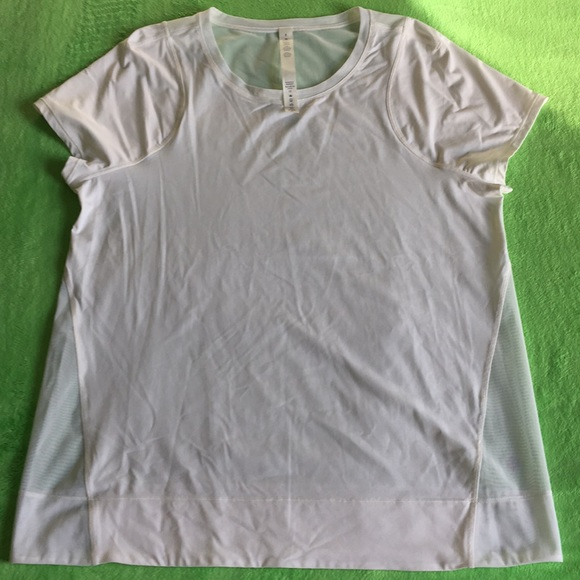 Lululemon blouse